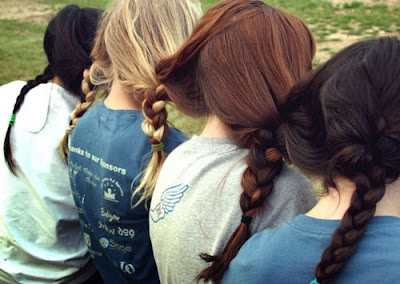 Beautiful hair style braids Seen On www.coolpicturegallery.us