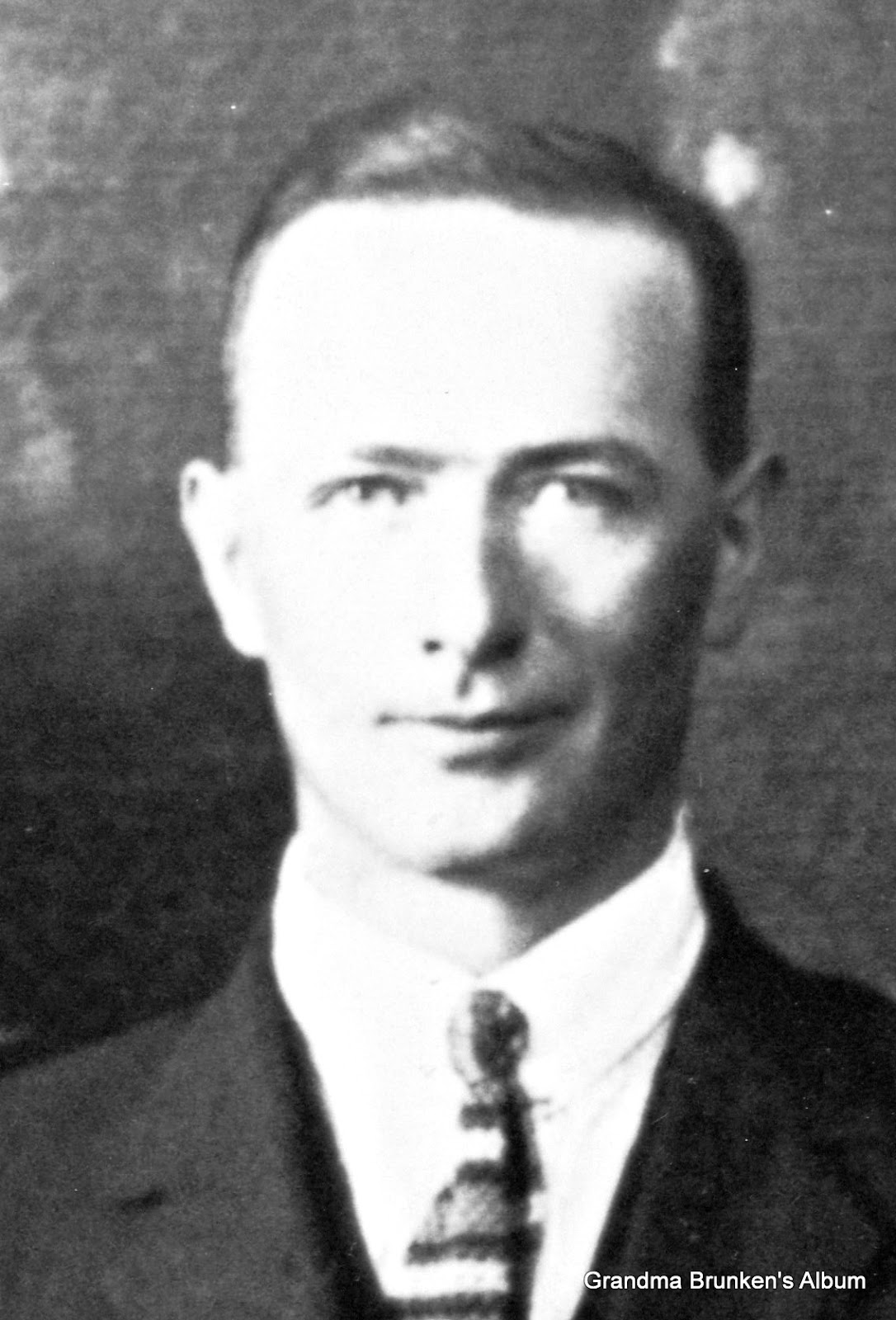 Emil Herman Brunken