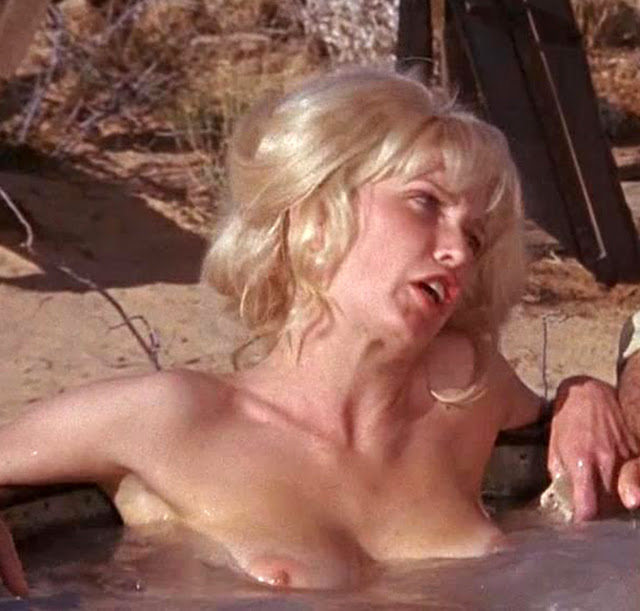 Stella Stevens nackt Nacktbilder Videos, Sextape