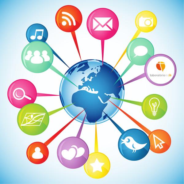Internet 2.0: novo continente