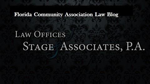 Condo & HOA Law