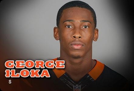 George Iloka
