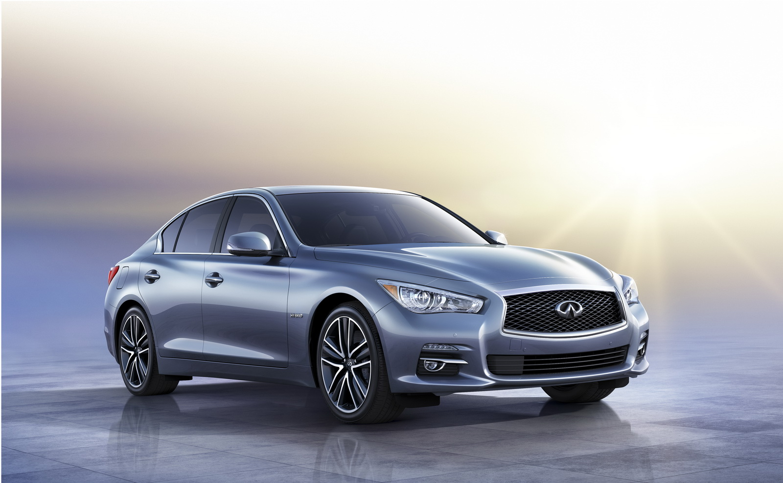 2014 infiniti q50 sedan makes world debut at north. Black Bedroom Furniture Sets. Home Design Ideas