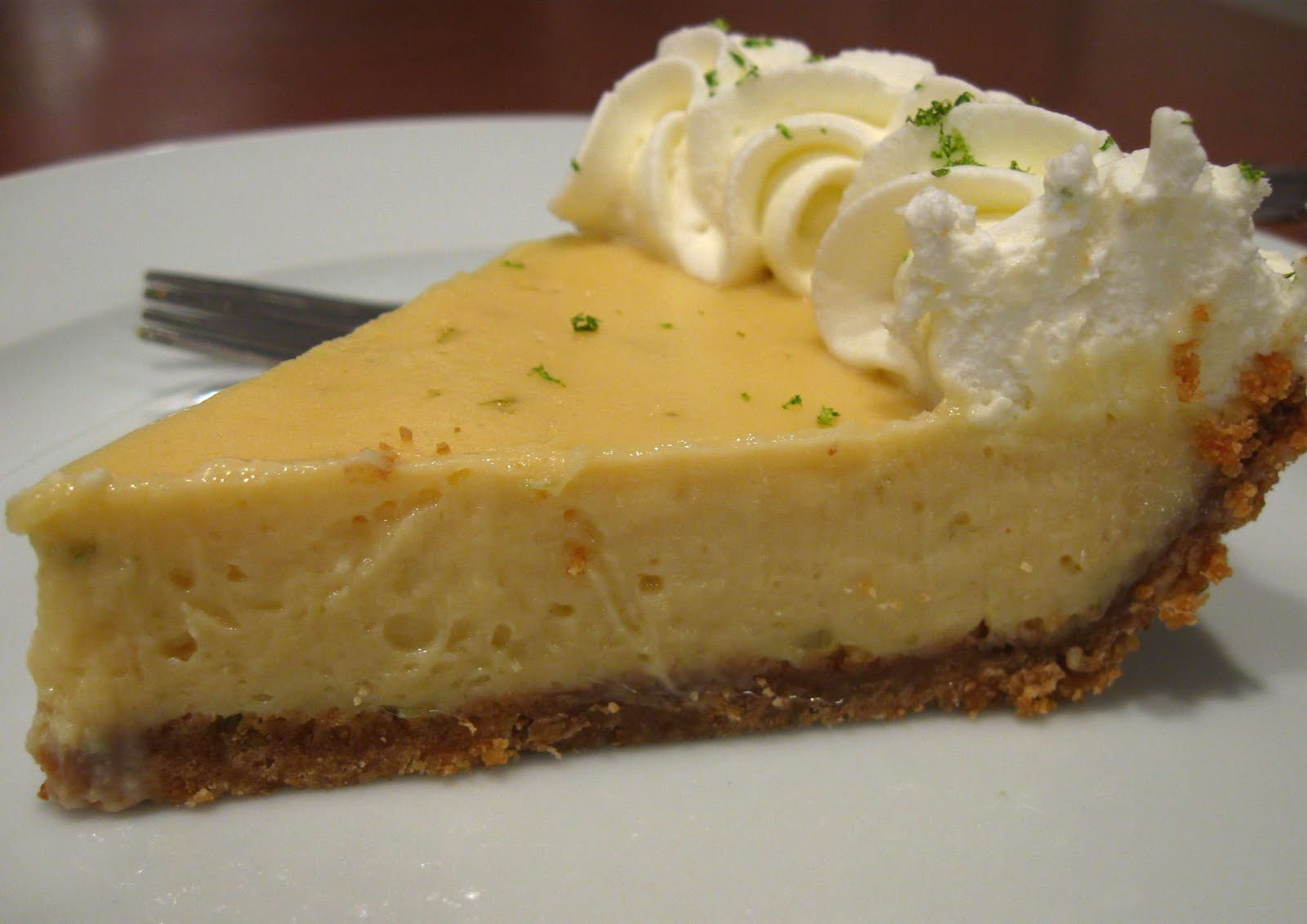 Cooking From Scratch: Key Lime Pie