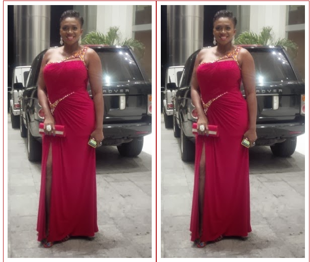 Best & Worst Dressed at the 2013 Headies Awards