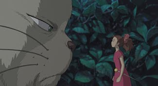 The Secret World of Arrietty Picture 4