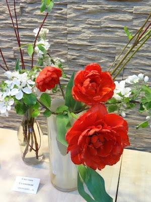 ikebana sogetsu russian sakhalin