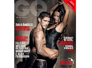 Fotos Iva Domingues na Revista GQ Dezembro 2011- FINALMENTE UIIIIIIIIIII
