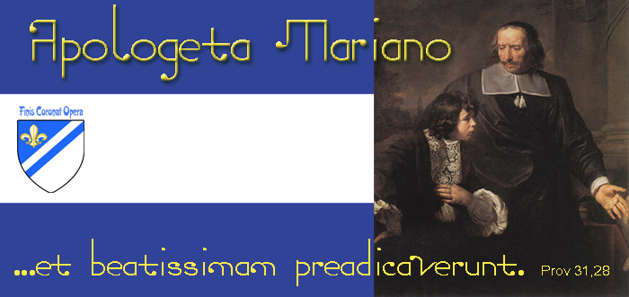 Apologeta Mariano