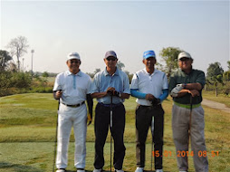 Sea Games Golf Club, Vientiane, Laos PDR