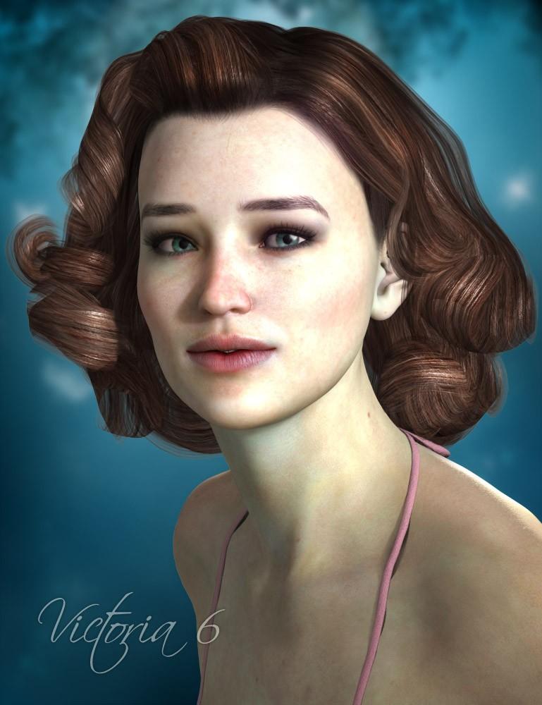 Marisandra Hair