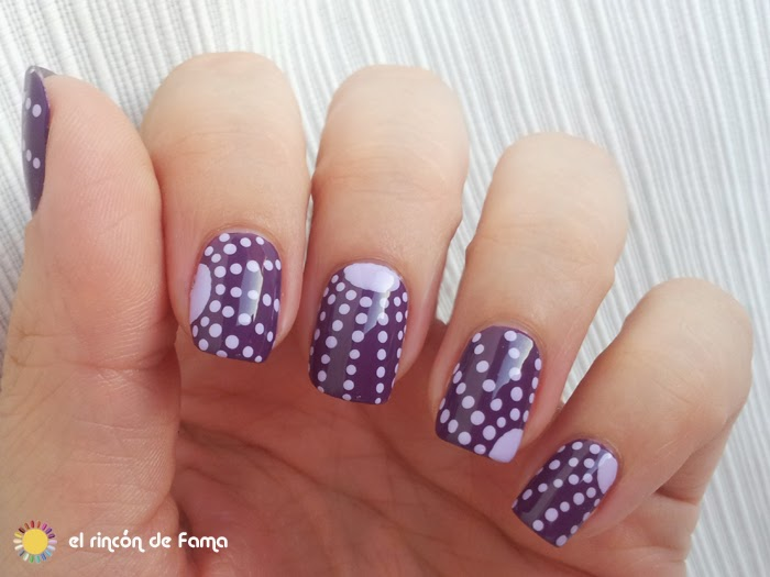 Dot nails | el rincon de fama