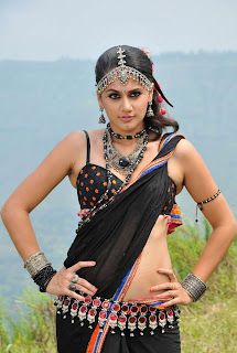 Tapsee New  Spicy Pictures CF 05