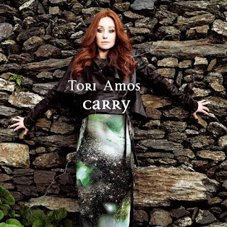 Tori Amos - Carry Lyrics