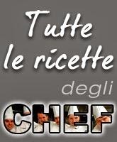 RICETTE DA CHEF