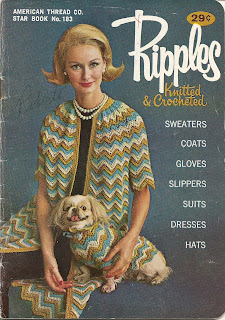 Ripples Knitted & Crocheted Pattern Book