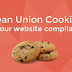 Responsive Cookies module - configuration and installation