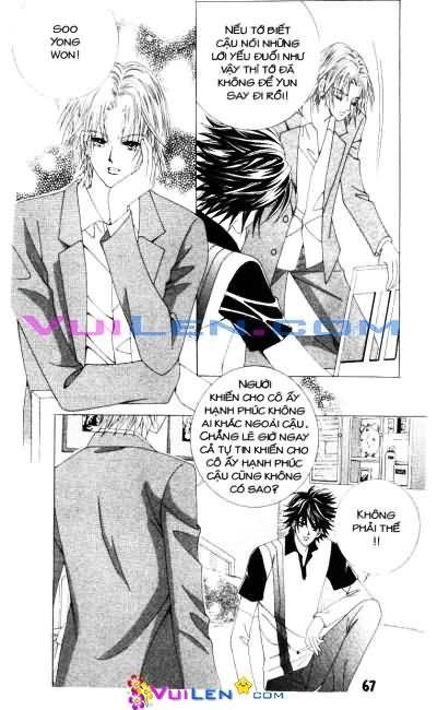 Say Say Say Chapter 7 - Trang 66