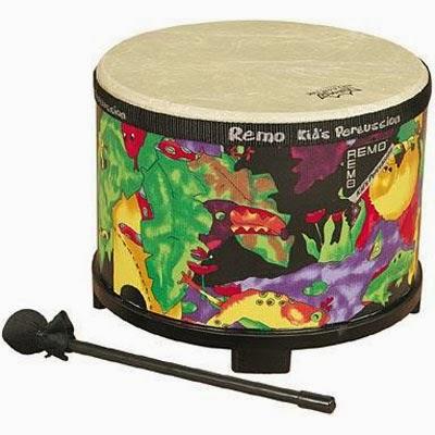 Musik til børn med kvalitet!