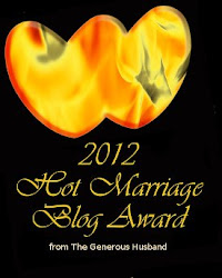 Hot Marriage Blog