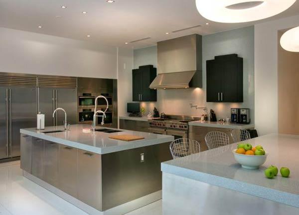 decoracoes de interiores de apartamentos:Decoracao De Cozinha Casas