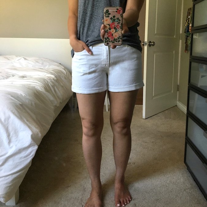 Putting Me Together: REVIEWS: Inexpensive Awesome Skinny Jeans ...