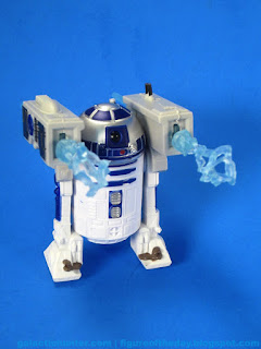 R2-D2 (The Force Awakens 2015)