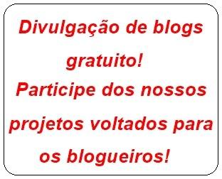 Objetivo do Blog: