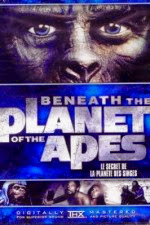 Watch Beneath the Planet of the Apes (1970) Movie Online