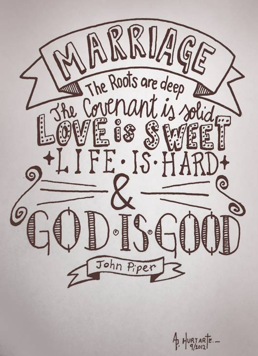 Sweet Love Quotes About Marriage Christian Quotesgram