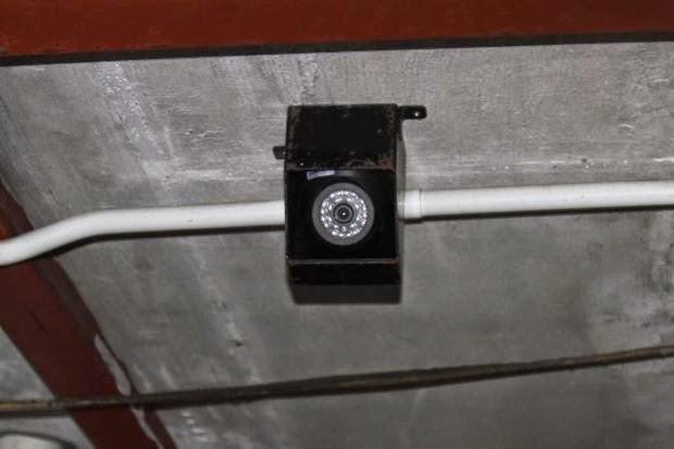 Impian Bercuti Musnah CCTV Di Bilik Mandi