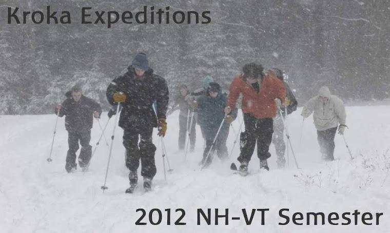 Kroka 2012 NH-VT Semester