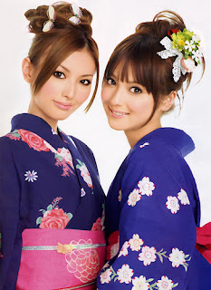 Japanese Girls HairStyle Haircut Pictures