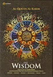 Al-Qur'an Al-Karim: The Wisdom