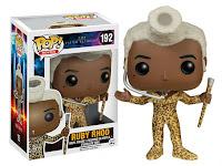Funko Pop! Ruby Rhod