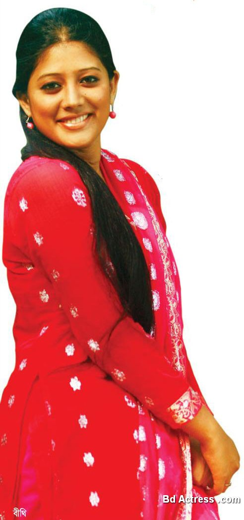 Bangladeshi Actress Model Bithi