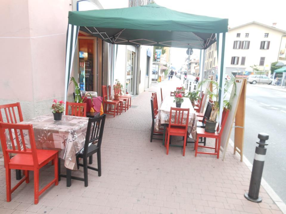 ristorante eritrea bergamo borgo palazzo versace - photo#3