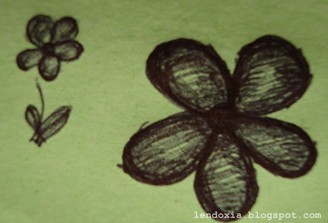 crtezi cvijeca
