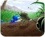 Game Cuộc chiến côn trùng, chơi game vui hay tại gamevui.biz