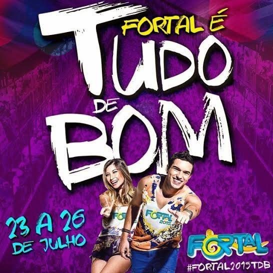 Fortal 2015
