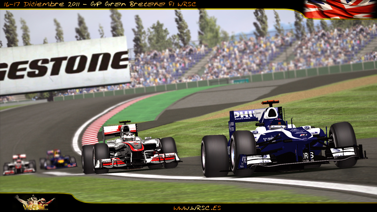 Simscreensriv Rf Wrsc Great Britain F1 Gp