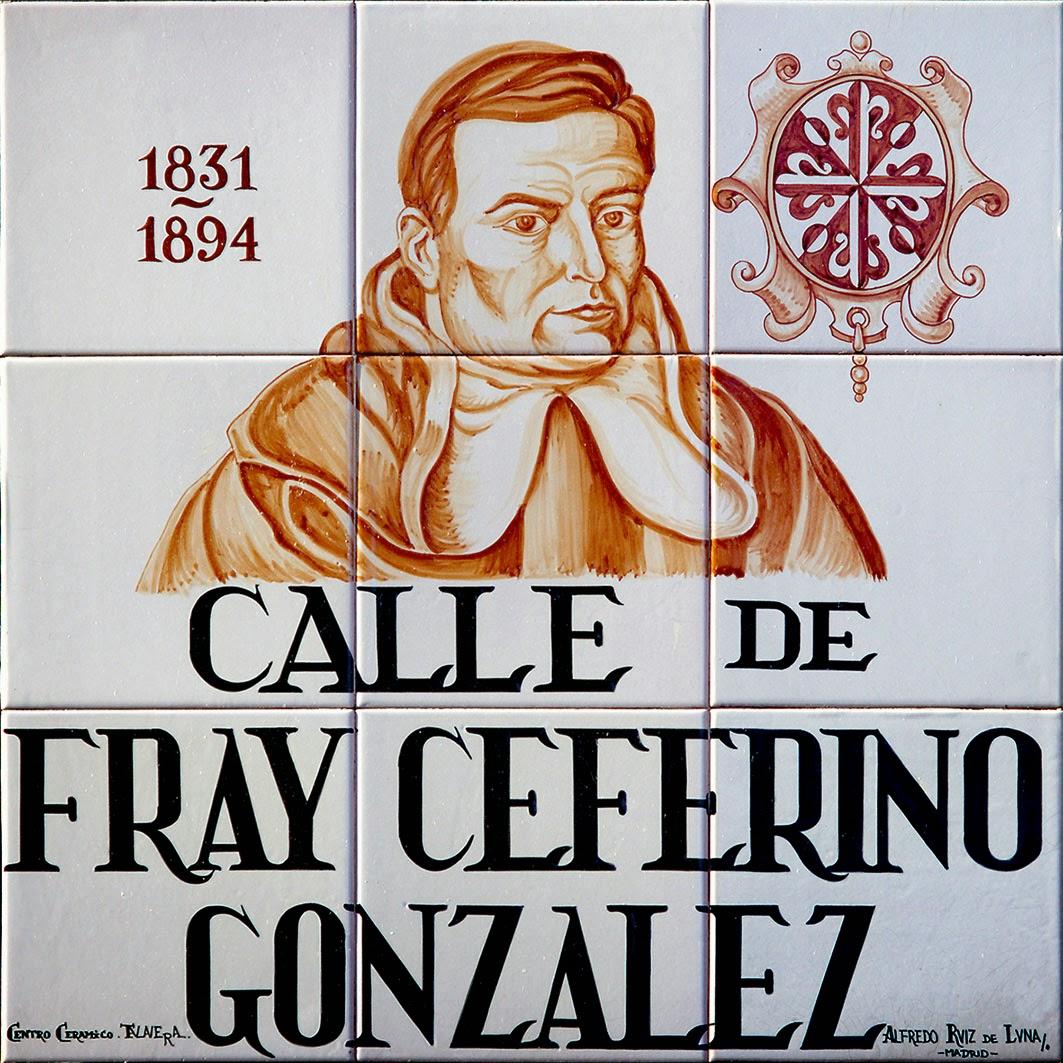 Calle de Fray Ceferino González