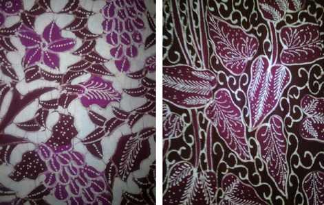 Ragam Motif Hias Nusantara (seni budaya)