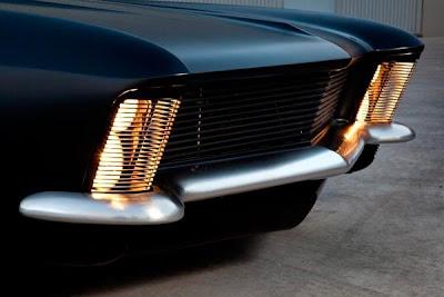 Buick Riviera 64