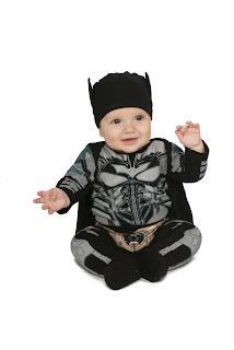 Batman baby costume, Halloween costume,The Dark Knight Rises, Capes on Film
