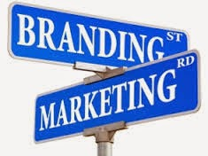 About Branding & Marketing