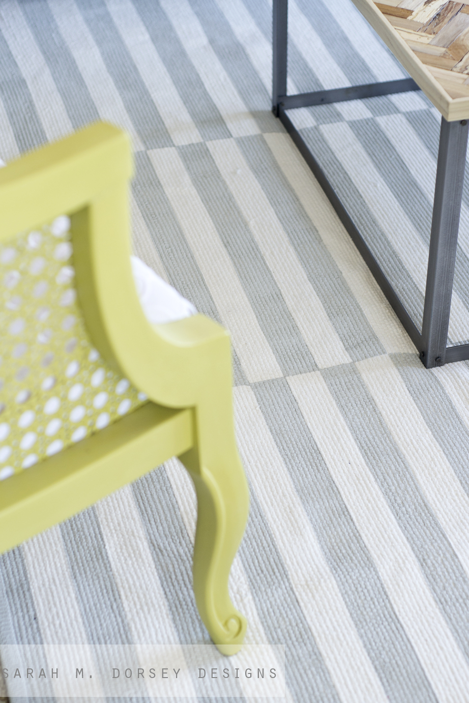 youtube a an diy rug to border add how watch fabric outdoor