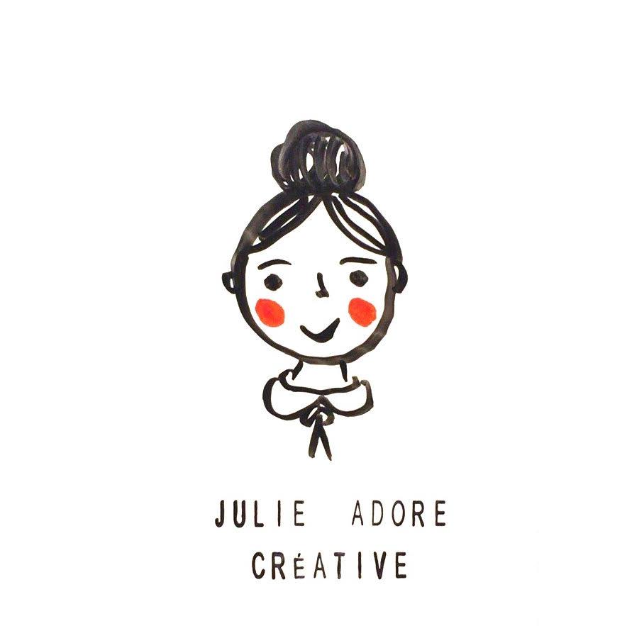 julie ♥ adore