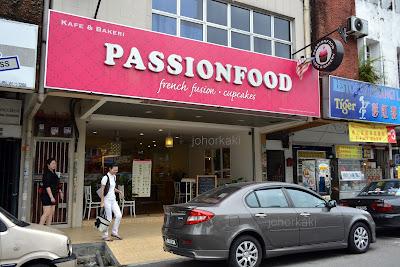 Passionfood-Café-Bakery-Taman-Pelangi-Johor-Bahru