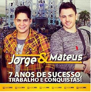 Jorge e Mateus - Mastigando Água